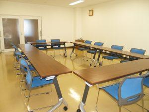 会議室2・3