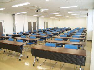 会議室1・2・3 通し